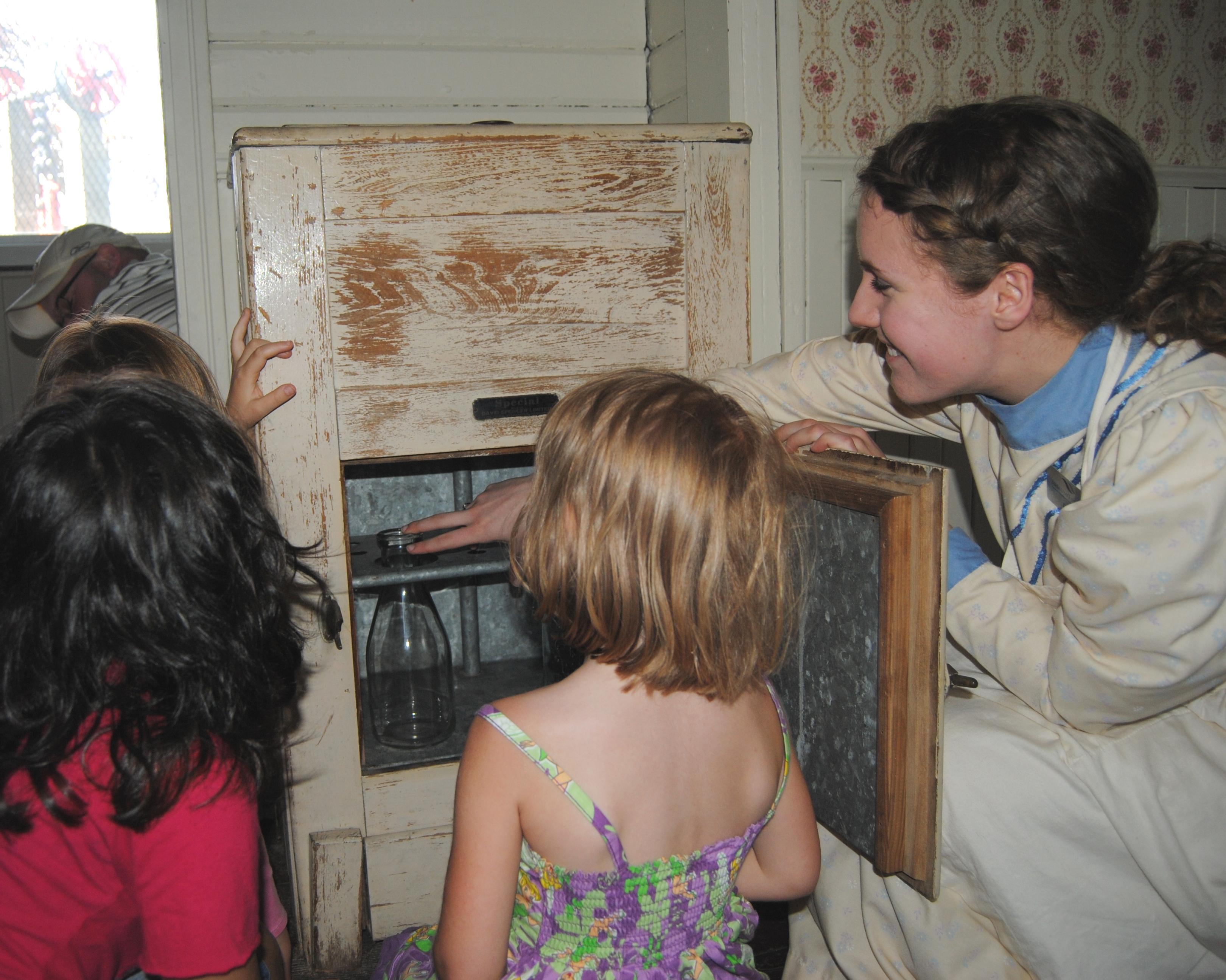 Coal Miners Child - Homeschool