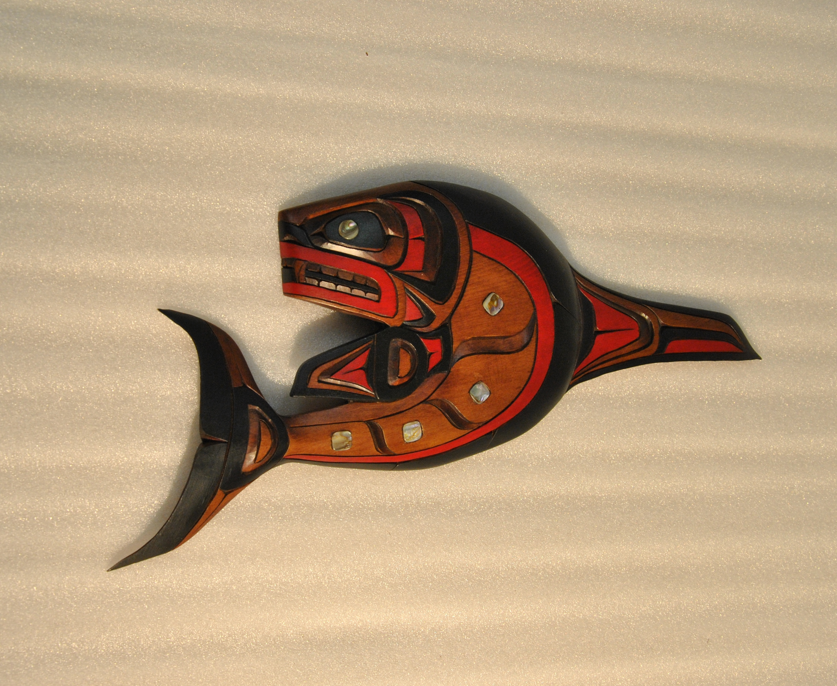 West Coast First Nations Art Homeschool Program