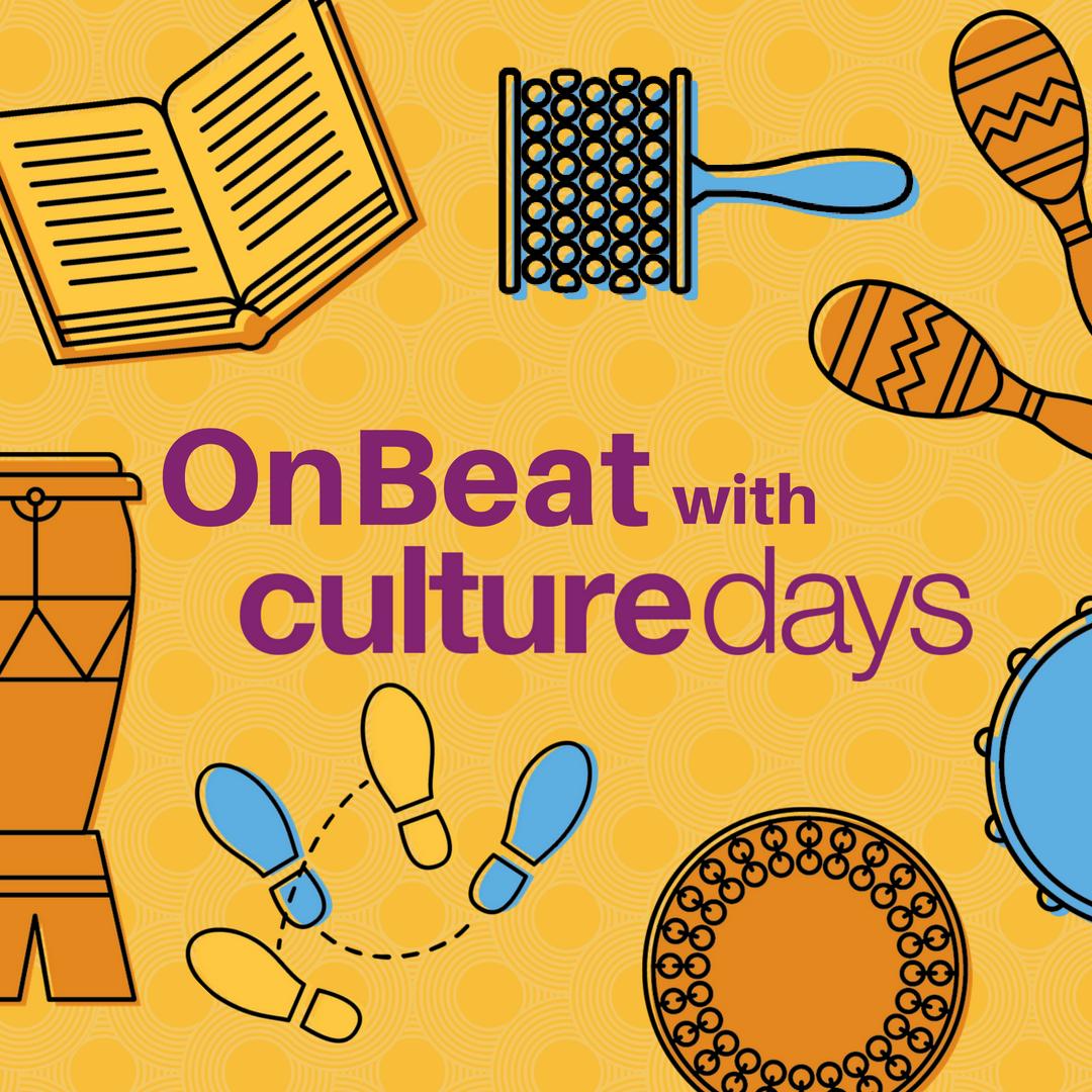 OnBeat - Sounds of Celebration Culture Days