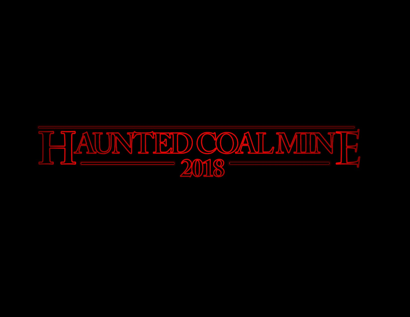Haunted Coal Mine - Museum of the Upside Down