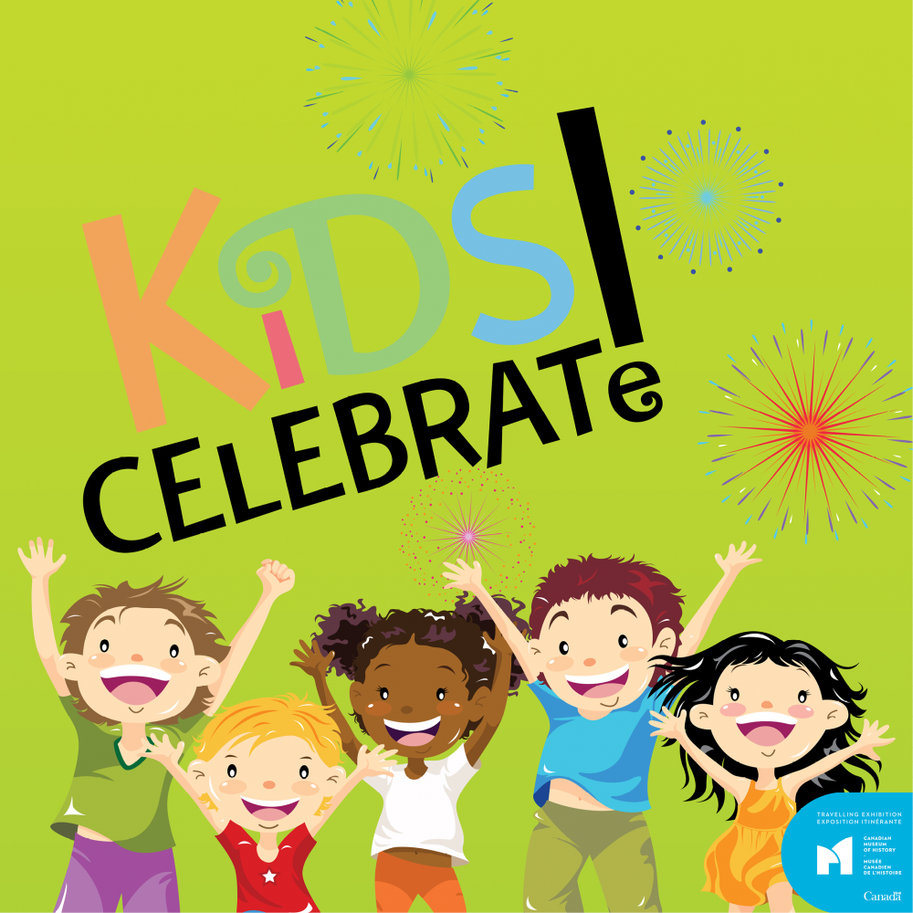Kids Celebrate! Saturdays