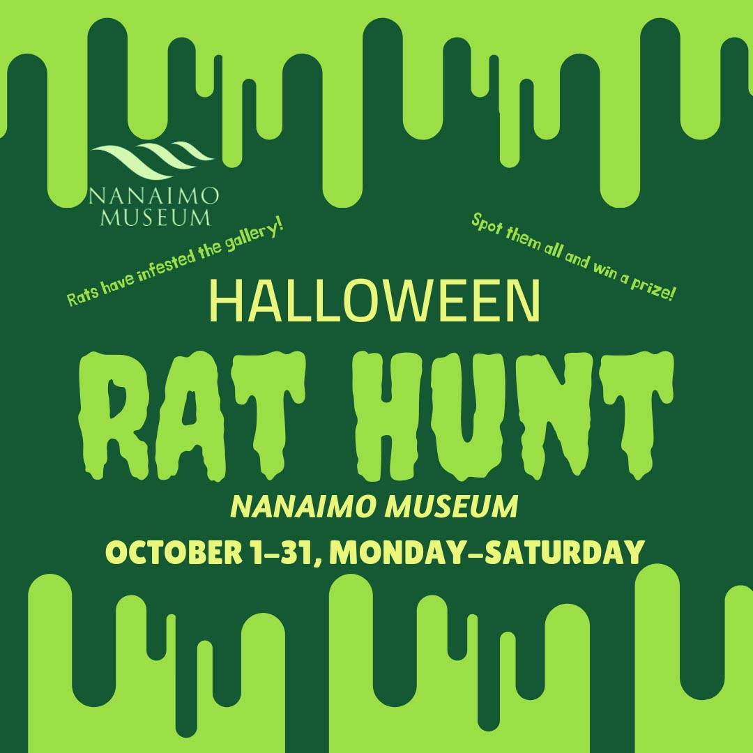 Halloween Rat Hunt