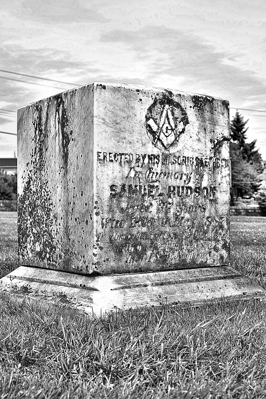 Nanaimo Cemetery Tours
