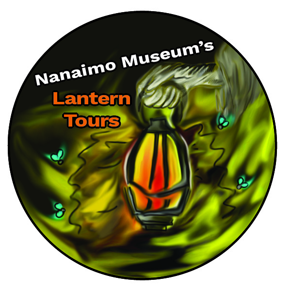 Oct 23 - Haunted Nanaimo Lantern Tour