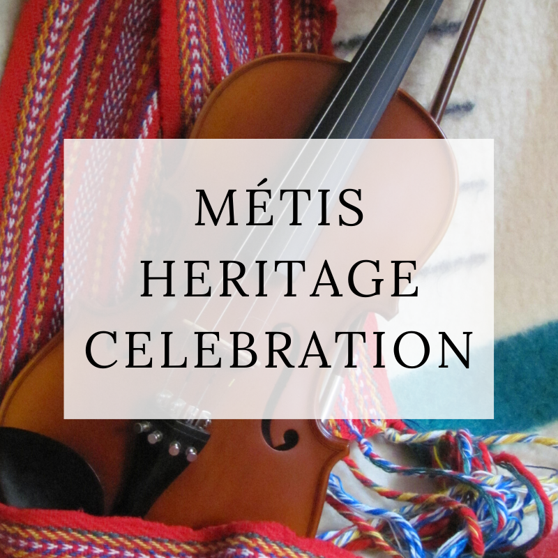 Metis Heritage Celebration