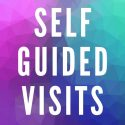 Self-Guided Visits