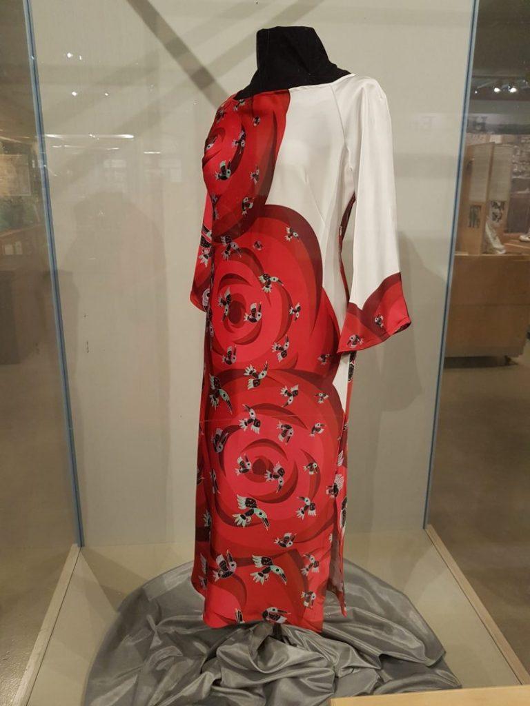 Ay Lelum MMIWG Dress