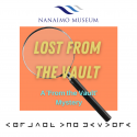 Lost From the Vault