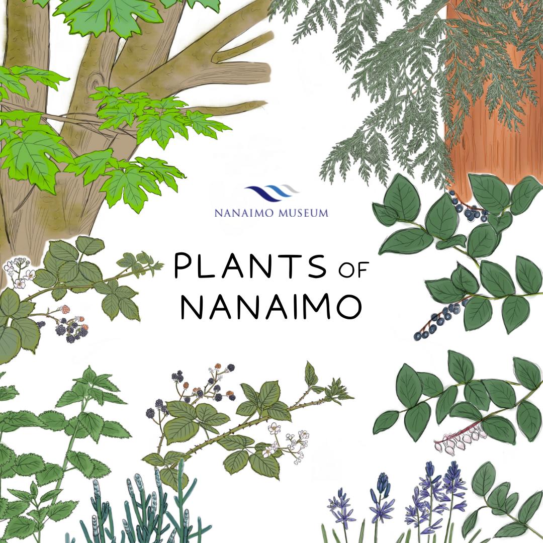 Plants of Nanaimo