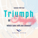 Triumph or Tragedy Tour