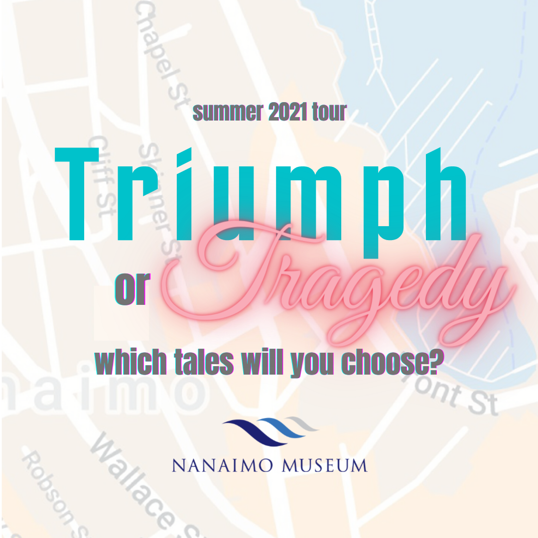 Triumph or Tragedy September 1-6